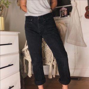 Ralph Lauren High-Waisted Mom Jeans!